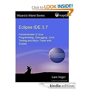 Eclipse IDE 3.7
