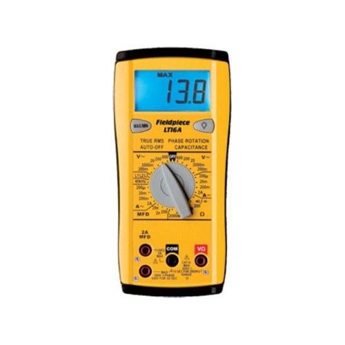 Fieldpiece LT16A Classic Style Digital Multimeter