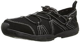Cudas Men\'s Tsunami II Water Shoe, Black, 12 M US