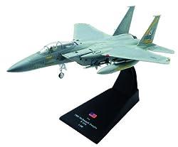 McDonnell Douglas F-15 Eagle diecast 1-100 model (Amercom SL-58)