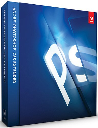 Adobe Photoshop CS5 Extended Windows版 (32/64bit) (旧製品)