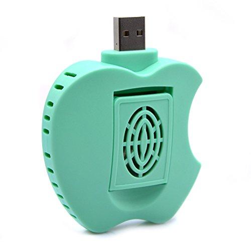 Compact Plug USB Portable Mosquito Killer
