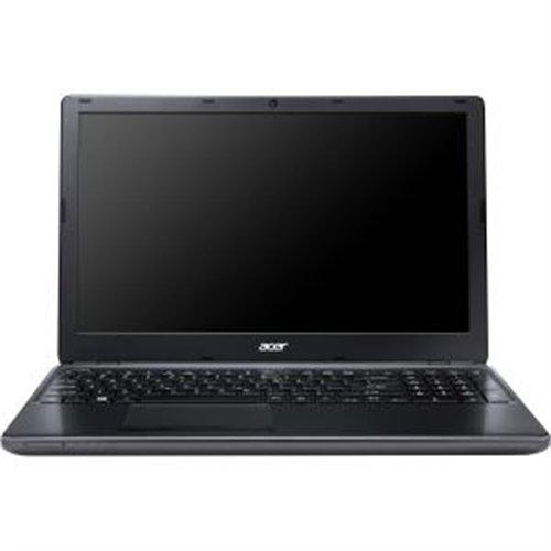Acer Aspire NX.M8EAA.007 15.6-Inch Laptop (Black)