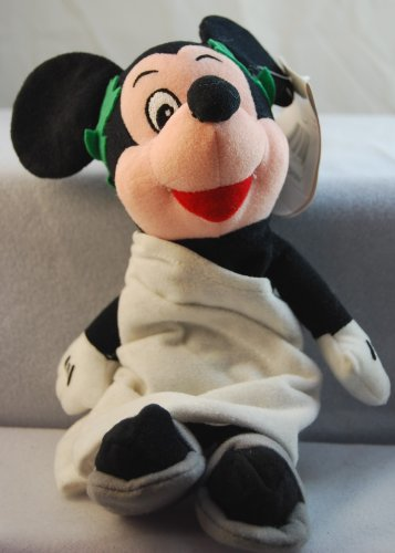 Disney - Mickey Mouse Toga Bean Bag