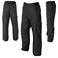 Arctix Mens Cargo Snow Pants