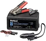 DieHard 71219 Battery Charger / Maintainer for 6 & 12-Volt Batteri
