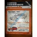 RTA0468 - REVUE TECHNIQUE AUTOMOBILE...
