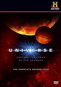 The Universe: Season 4