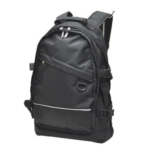 [エドウィン] EDWIN リュックサック ew801 ブラック(10)
