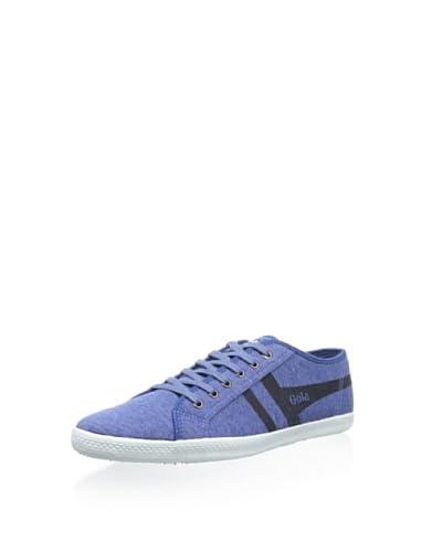 Gola Men's Quattro Marl Classic Low Top Sneaker