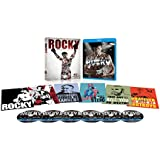 Rocky: Heavyweight Collection 40th Anniversary Edition [Blu-ray]