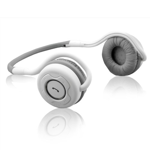NoiseHush NS400 Bluetooth Headphone