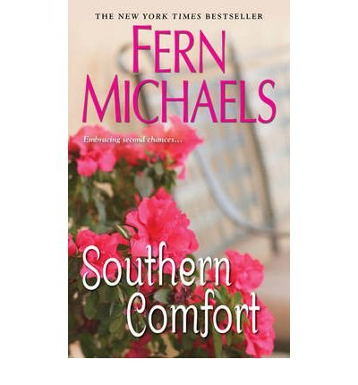 southern-comfort-by-author-fern-michaels-june-2012