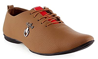Stylos Men's Shoes