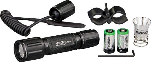 Nextorch Tactical Flashlight