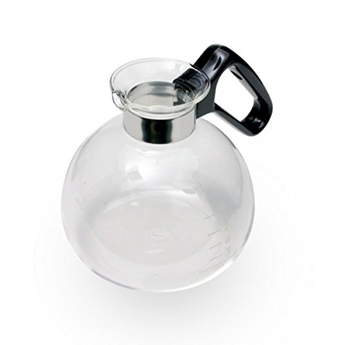 Yama Bottom Beaker for 8 Cup Siphon (YAMSY8) (Yama Kettle compare prices)