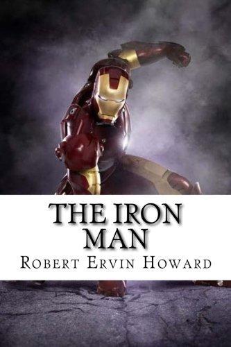 The Iron Man (The Iron Man Story)