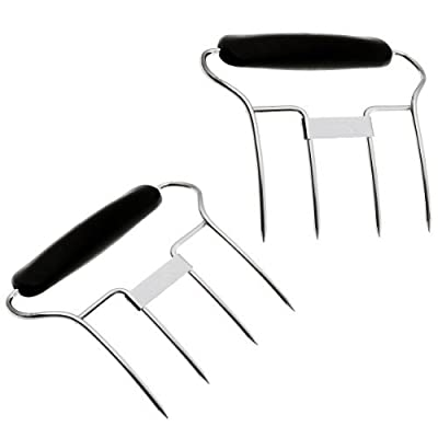 Weber 7475 Barbeque Bear Claw Lifters/Shredders Outdoor, Home, Garden, Supply, Maintenance