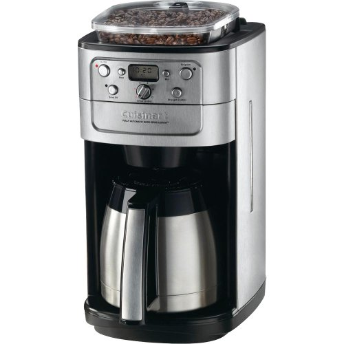 Cuisinart Coffee Maker Charcoal Filter Instructions : Coffee Lovers Dream
