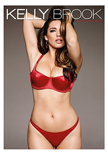 Official Kelly Brook Calendar 2015 (Calendars 2015)