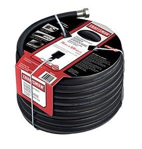 Craftsman premium rubber garden hose 69603 - Craftsman premium rubber garden hose ...