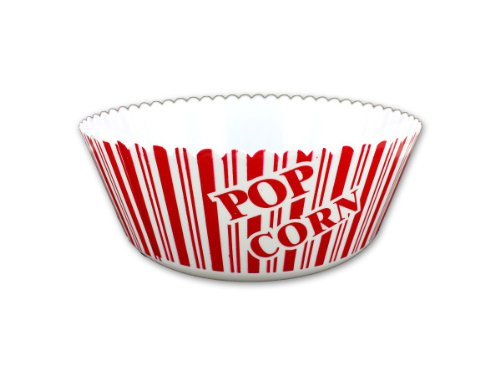 Wholesale Set of 12, Large Popcorn Bowl (Kitchen