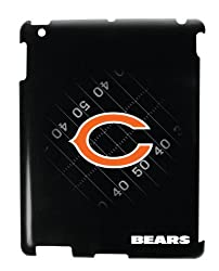 NFL Chicago Bears Protective Hardshell Case for iPad 2,7.5x9.6-Inch
