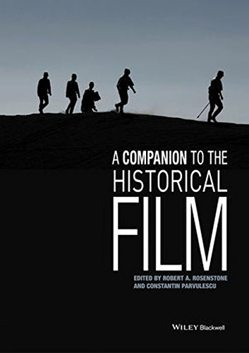 A Companion to the Historical Film