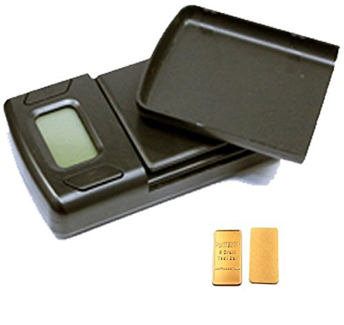 1000/0.1G Gram Digital Scale Ounce Electronic Gold Silver Oz Testing Tester Pgd, Headboard, Microfiber back-714066