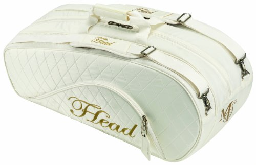 Head Maria Sharapova Combi Tennis Racket Bag