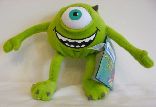 """7"" Plush - MONSTERS, INC. - MIKE"" - 1"