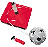 Mookie Swingball Soccer Set
