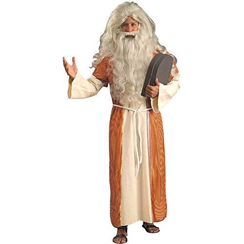 Moses Adult Costume - Standard