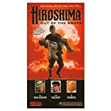 Hiroshima Out of the Ashes [VHS]