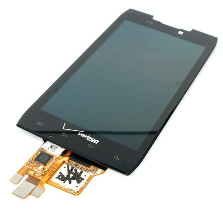 Generic Full Lcd Display Touch Digitizer Glass Compatible For Motorola Droid Razr Maxx Xt910 Xt912