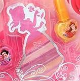 Princess Cosmetics Set in Round PVC Bag