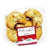 Cookies Con Amore Almondine Italian Cookies 7 oz.