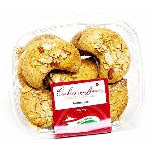 Cookies Con Amore Almondine Italian Cookies 7 oz. (Italian Amaretti compare prices)
