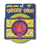 Soft Bite Floppy Disc For Dog Toy