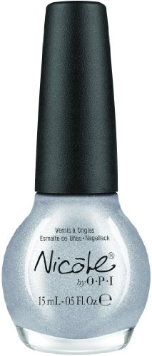 Nicole By OPI Nail Lacquer, Give Me The First Dance, 0.5-Fluid Ounce