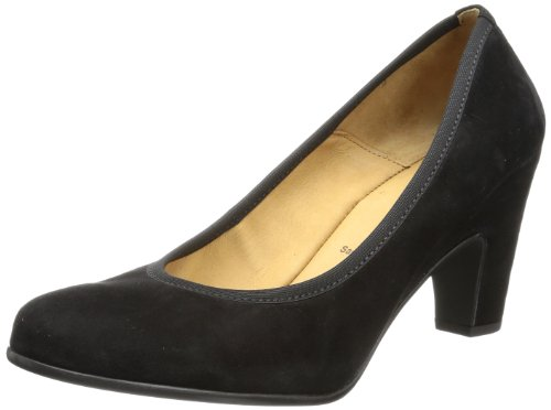 Gabor Womens Chapel Court Shoes