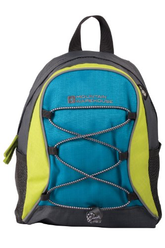 Mountain-Warehouse-Mini-Rucksack-Trek-6-Litre-Backpack-Walking-Hiking-Camping-Small