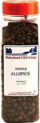 Whole Allspice - 13 oz