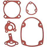 Superior Parts GS1 Aftermarket Gasket Kit for Hitachi NR83 and NV83 Guns