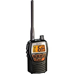 Cobra MR HH125 1 or 3 Watt HandHeld Vhf Radio MR-HH125