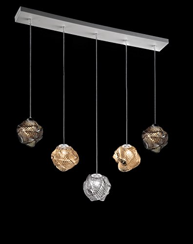bellart-3011-s5l-v01-v05-v07-suspension-5-lights-with-murano-glass-diffusers
