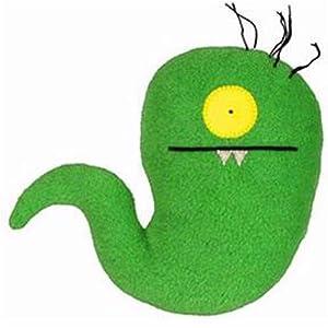 Ugly Doll Little Ugly Uglyworm