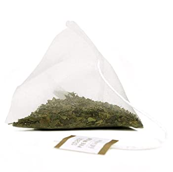 Pure Guayusa Pyramid Tea Bag