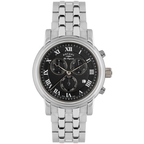 Rotary Men's Les Originales Bracelet Watch GB90021/20