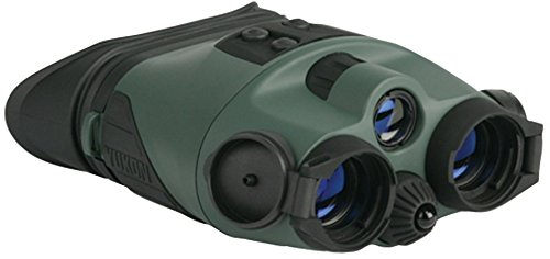 Yukon Advanced Optics - Viking Pro 2X Night-Vision Binoculars *** Product Description: Yukon Advanced Optics - Viking Pro 2X Night-Vision Binoculars 2Mm X 24Mmbuilt-In Powerful Pulse? Ir System Illuminatoreclipse? Protective Lens Covers Dual Eye ***